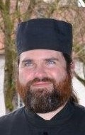Pater Ambrosius Obermeier, OSB