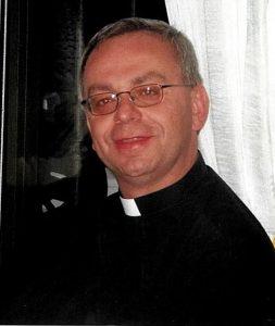 Pfarrer Simon Richard